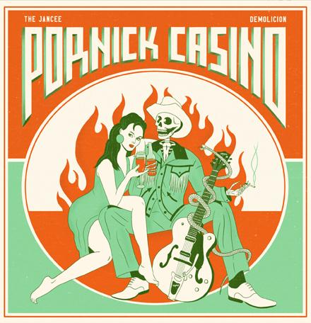 The jancee pornick casino margaritaville casino